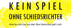 Read more about the article Schiri-Crashkurs für alle Interessierten!